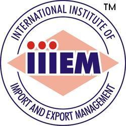 iiiEM - International Institute of Import Export Management